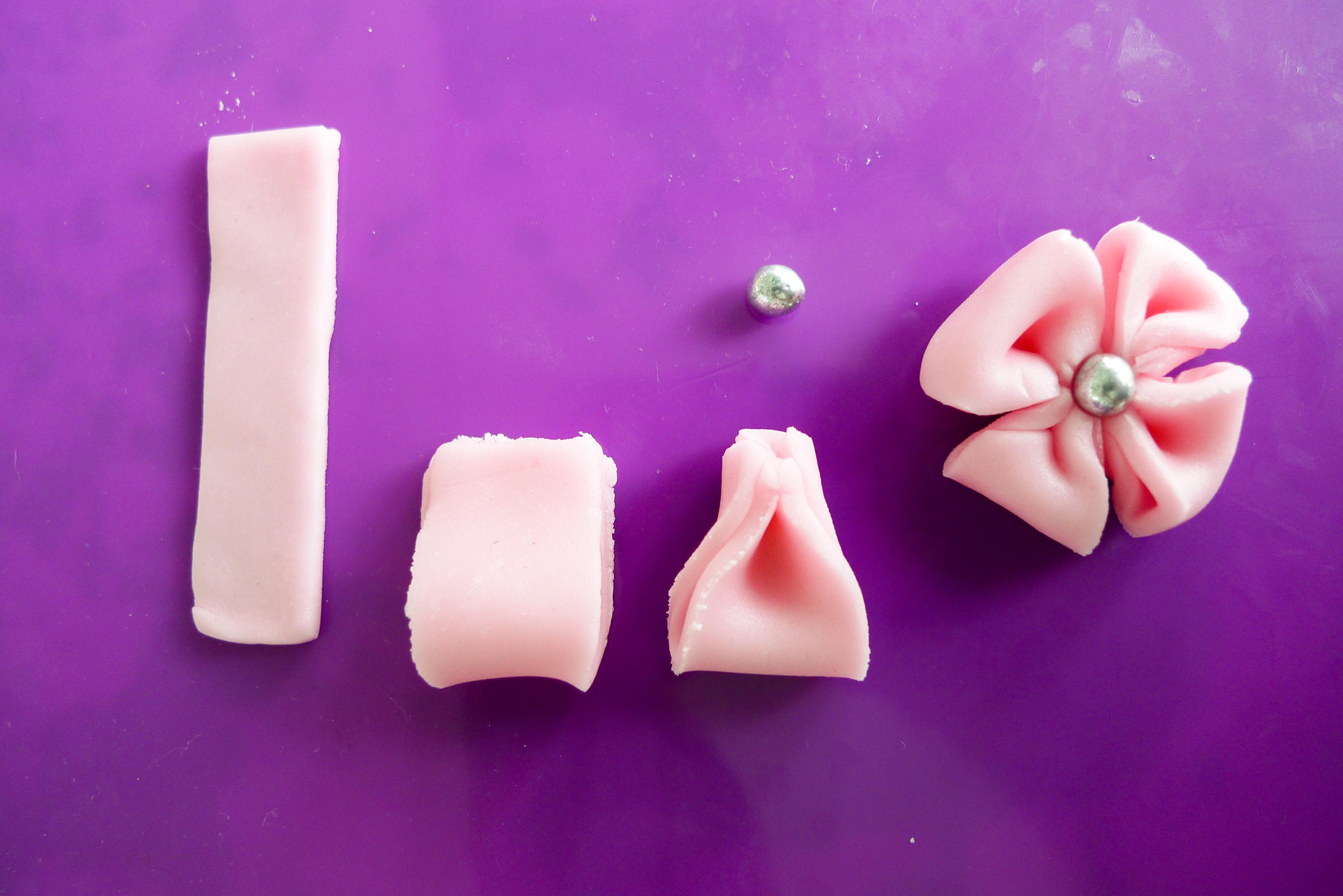 Videoblog cupcakes versieren huis van belle - Hoe een kamer van een kind te versieren ...