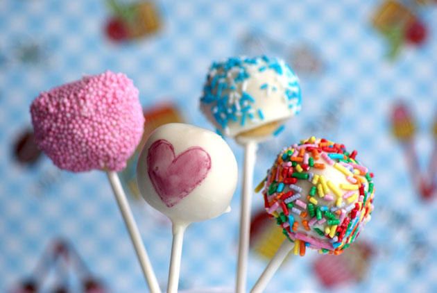 Geliefde Cakepops bakken met Joelle! - Huis Van Belle OJ93