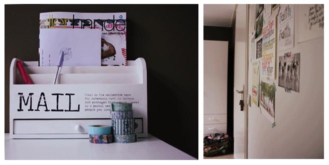 How to: je kamer (opnieuw) inrichten?! - Huis Van Belle