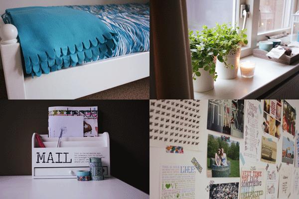 Slaapkamer Opnieuw Inrichten : How to: je kamer opnieuw inrichten?! huis van belle