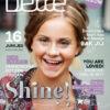 Belle Magazine Winter 2013-2014 coverlageres