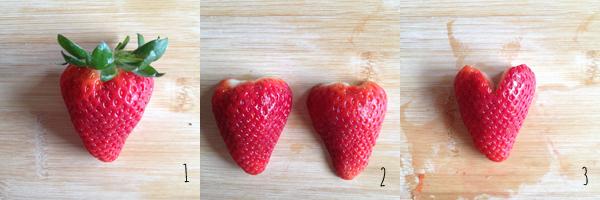 27 april moederdag cupcakes aardbeien hartjes