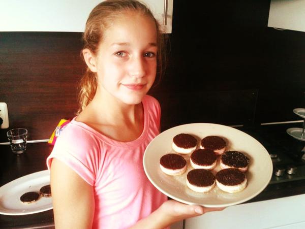 Genoeg Koekjes maken zonder oven - Huis Van Belle #MZ86