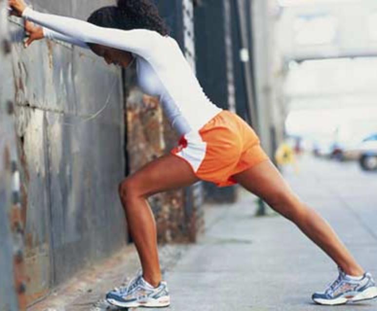 spierpijn na hardlopen