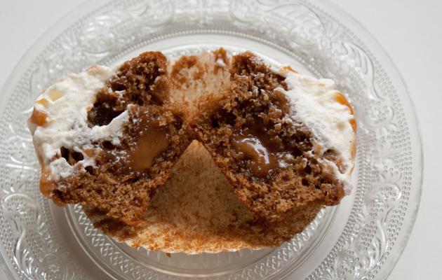 week 39 cupcakes koffie karamel-3