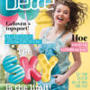 Belle Magazine 7 Cover