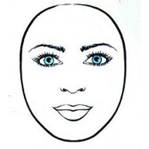 rond gezichtsvorm
