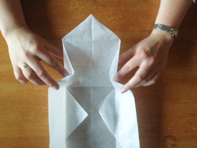 DIY-bakvorm-origami-7