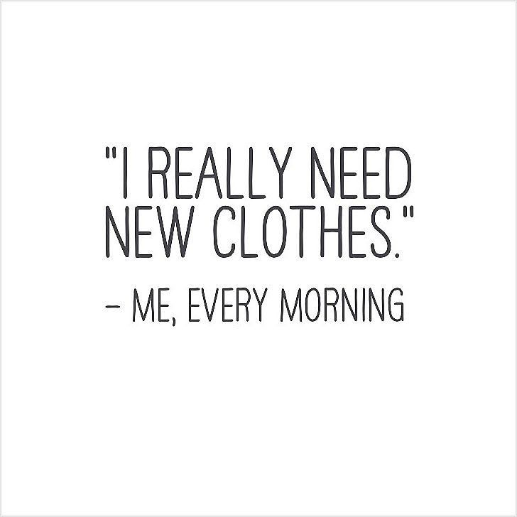 10 Grappige Fashion Quotes