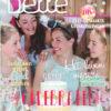 Belle Magazine 9 cover