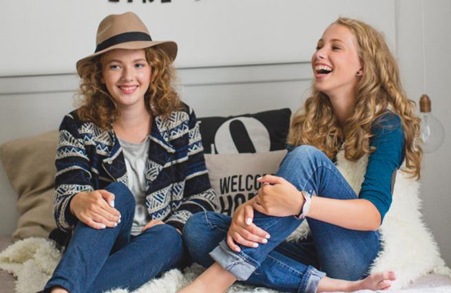 Slaapkamer Jongvolwassenen : dingen die tienermeiden doen - Huis Van ...