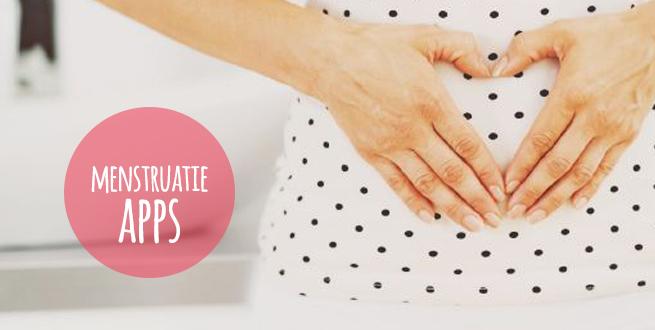 Handige apps om je menstruatie bij te houden huis van belle - Geloof spiegel keuken ...