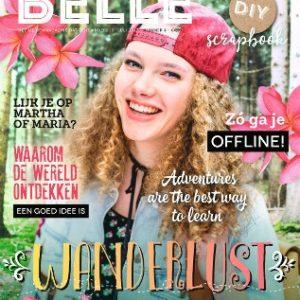 Belle Magazine 4 – 2017 klein