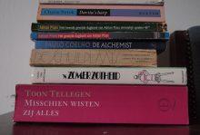 Lekker In Je Vel Met Een Kleurboek Huis Van Belle