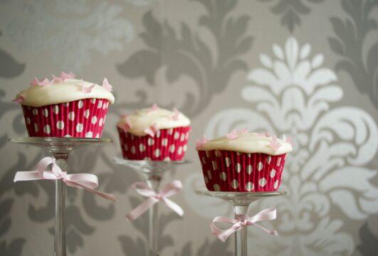 bakjevolliefde, belle, huisvanbelle, bakken, cupcakes