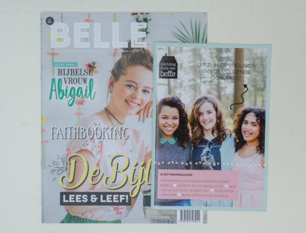 belle-promotiepakket
