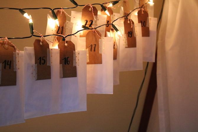 diy, december, adventskalender, husivanbelle