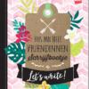 vriendinnenschrijfboekje
