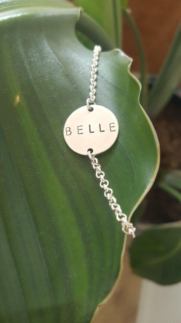 armbandje-belle