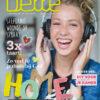 Belle Magazine 6 cover HR